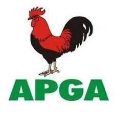 All Progressive Grand Alliance (APGA)-Be your brother's keeper